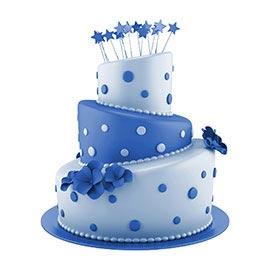 Cake Design Realizzazione siti web