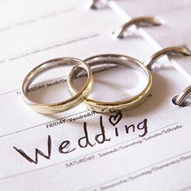 Wedding Planner Realizzazione siti web